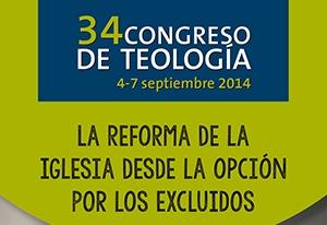 34 CONGRESO DE TEOLOGÍA