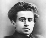 Antonio Gransci a los 30 años. Moriría 16 años después, en 1937.
