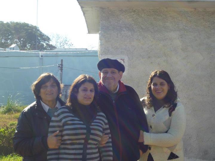 Gabriel y Familia