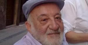 Juan Luis Herrero, protagonista de cuatro huelgas de hambre en la década de los 90 reclamando que el Gobierno destinara un 0,7% del PIB a la política de cooperación.