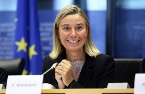 BELGIUM EU PARLIAMENT FOREIGN AFFAIRS MINISTER