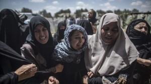 Mujeres-palestinas-Gaza