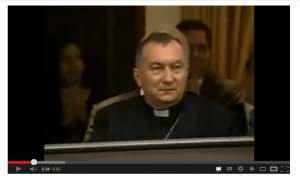 PAROLIN-TV