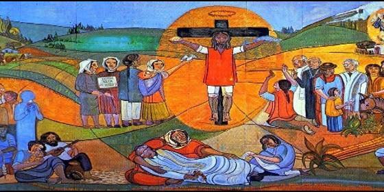Cristo de Esquivel