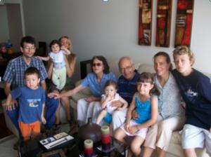 Wieser familia