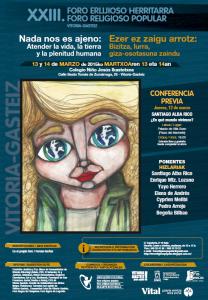cartel foro 2015