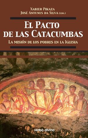 Resultado de imagen de el pacto de las catacumbas