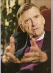 John Shelby Spong, obispo anglicano jubilado