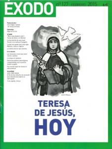 tERESA HOY